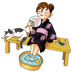 yu-suzumi